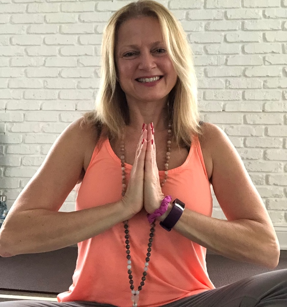 A new yoga teacher finds her niche [On air coaching call]