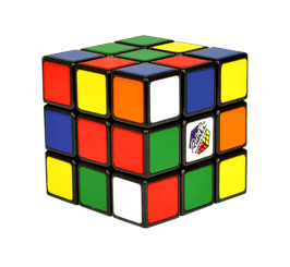 How a Rubik's Cube Inspired my Kids Love for Algorithms