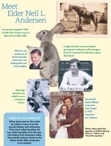 Friend June 2016 Anderson