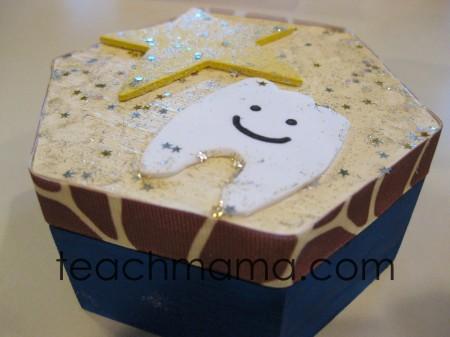tooth fairy box owen