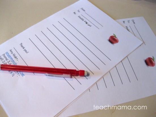 letter to share   teachmama.com