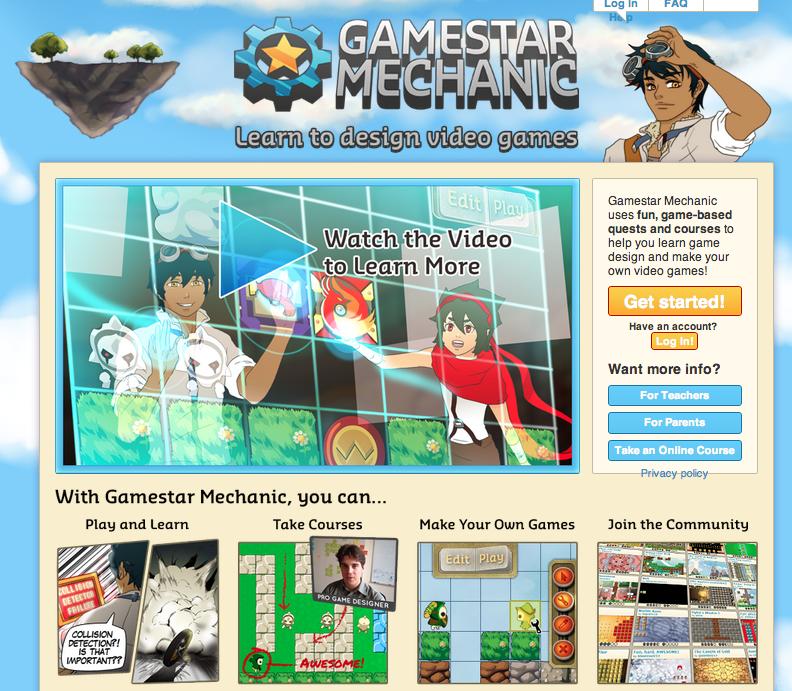 game design for kids: innovation and creativity with #intelAIO   teachmama.com