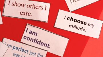 positive affirmation notes for kids teachmama.com