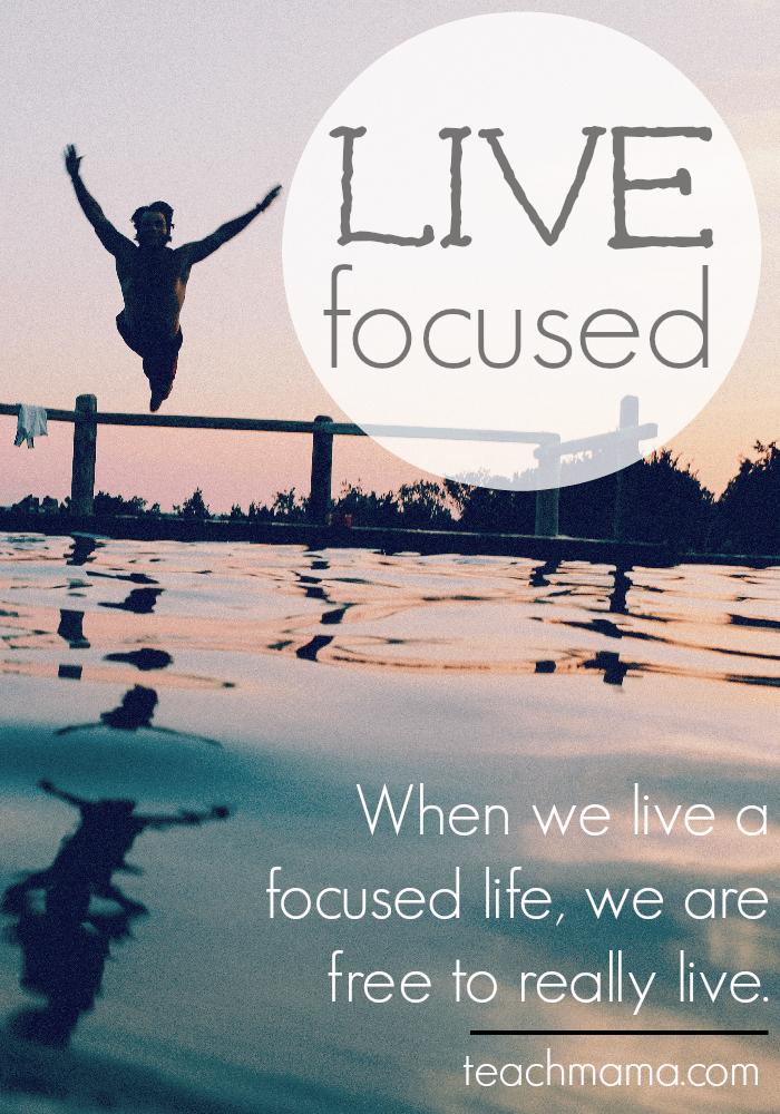 live focused in 2015 teachmama.com