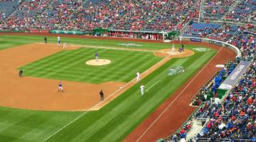 baseball game scavenger hunt   teachmama.com