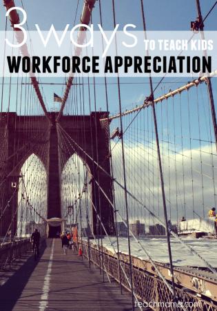 teach kids workforce appreciation  teachmama.com