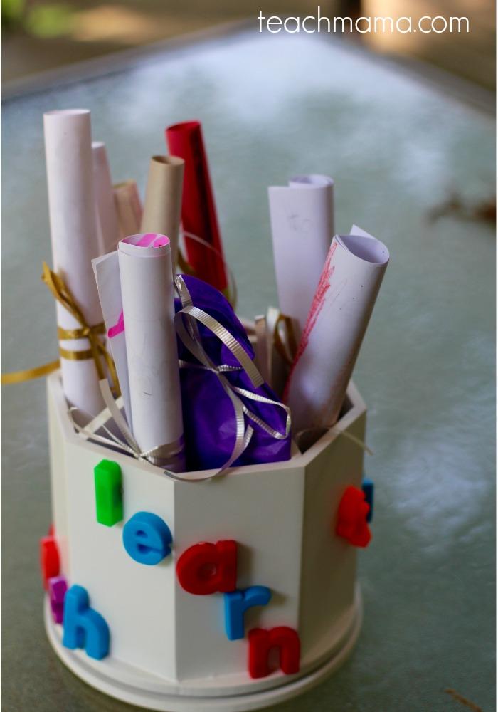 teacher gift - teachmama.com 2