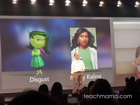 pixar producer inside out | teachmama.com