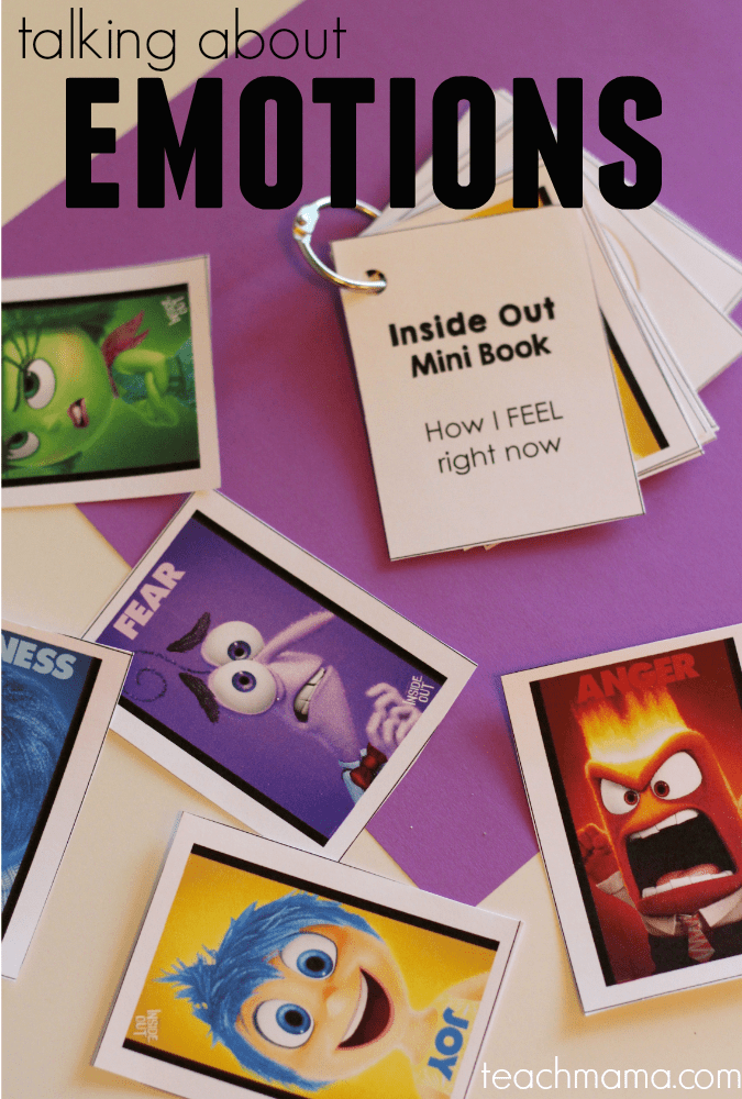 talk with kids about emotions: | teachmama.com