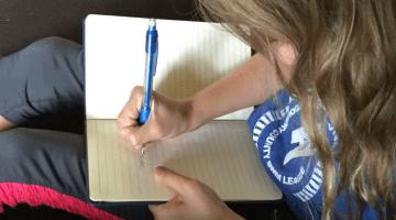 get kids writing teachmama.com