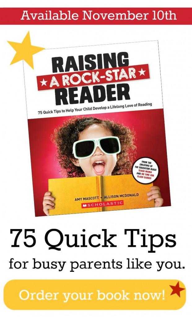 raise a reader   book   amy mascott