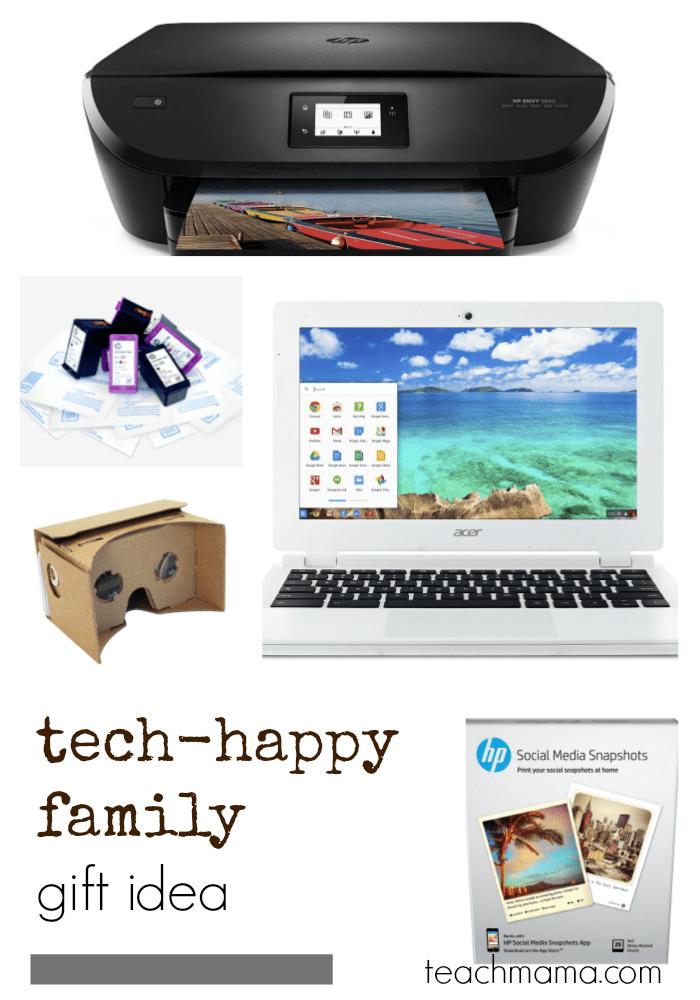 family gift tech happy teafchmama.com