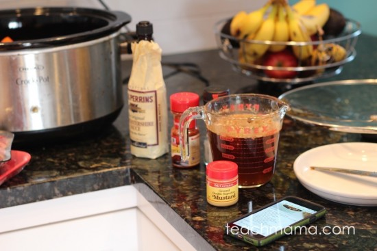 stress-free dinner prep and planning: the happy family solution -- Gatheredtable