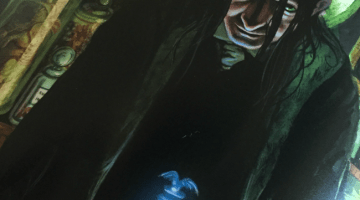 talking about severus snape with kids | teachmama.com