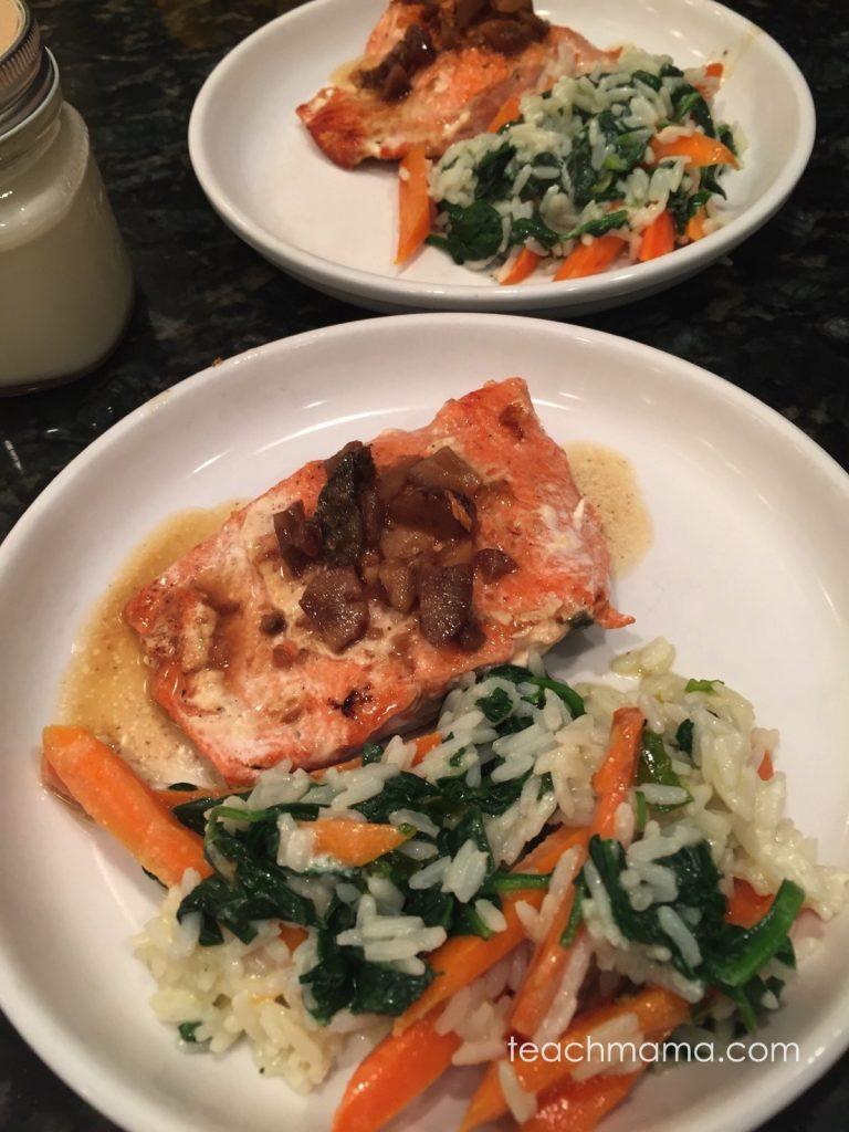 Blue Apron makes feeding family easy and fun | teachmama.com