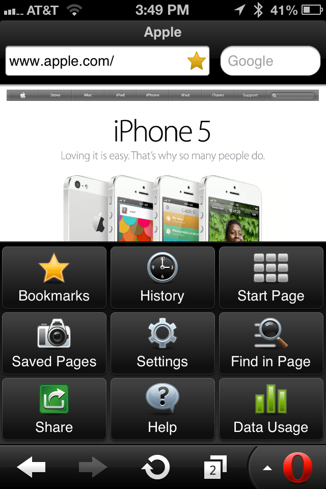 3 Best Alternative Web Browsers for iPhone, iPad (Mini
