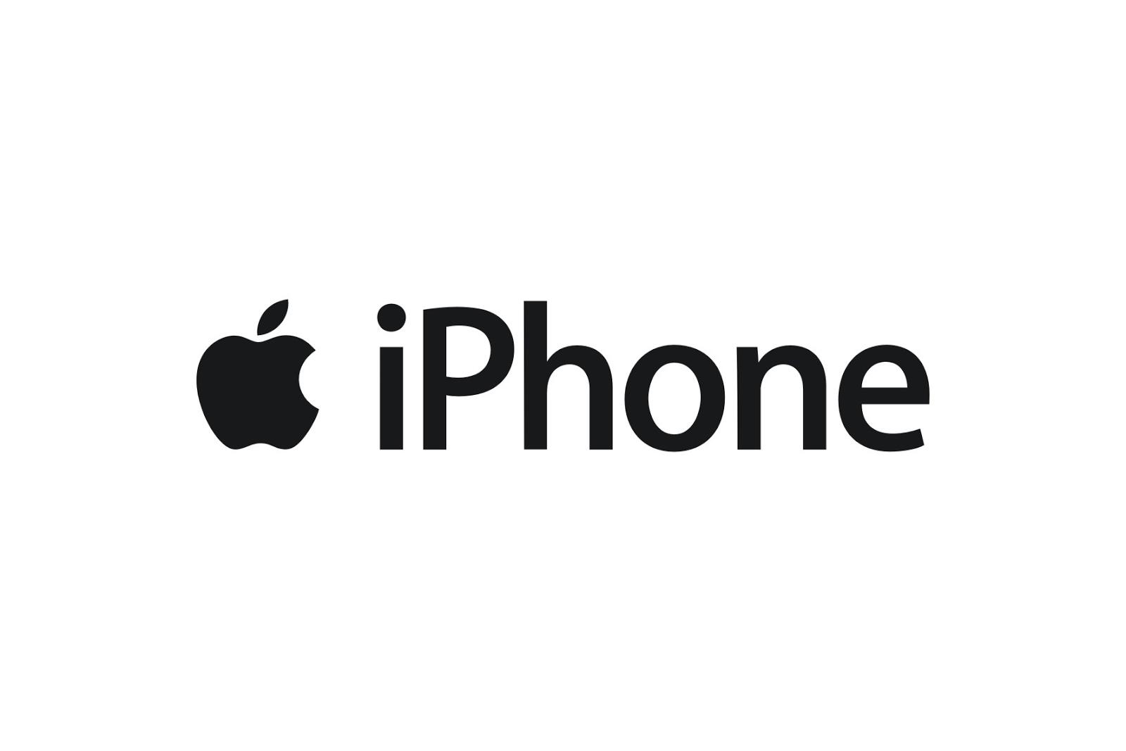 apple reveals iphone 5c and iphone 5s teachmeios com rh teachmeios com iphone logo font type iphone 7 logo font