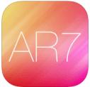 AR7 Icon