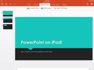 6. PowerPoint