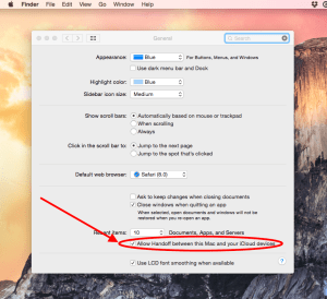 How to Set Up and Use Handoff in OS X Yosemite and iOS 8