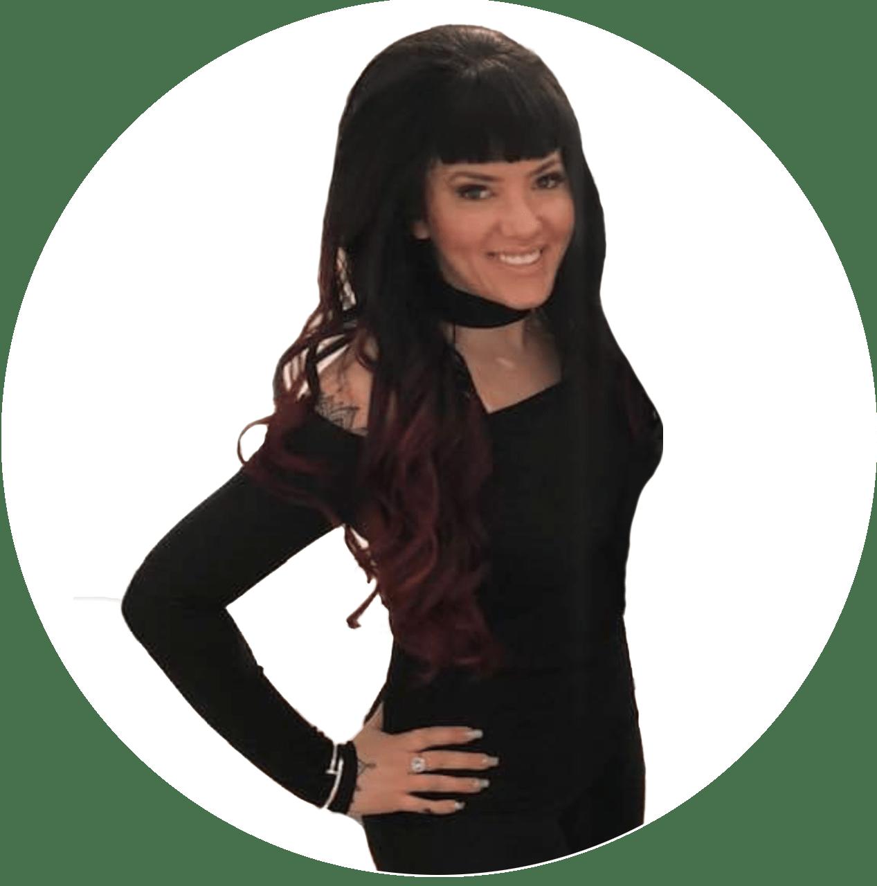 Elsa Torresaini, CPCP