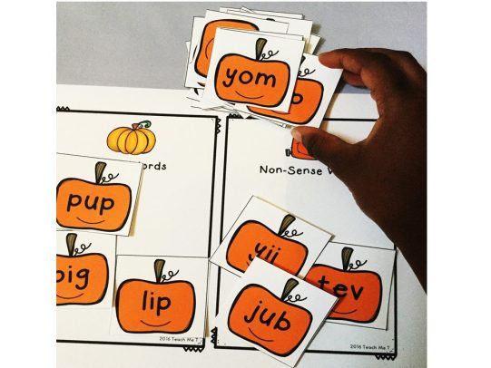 ELA_and_Math_center_activities_for_fall_easy_prep_student_centered