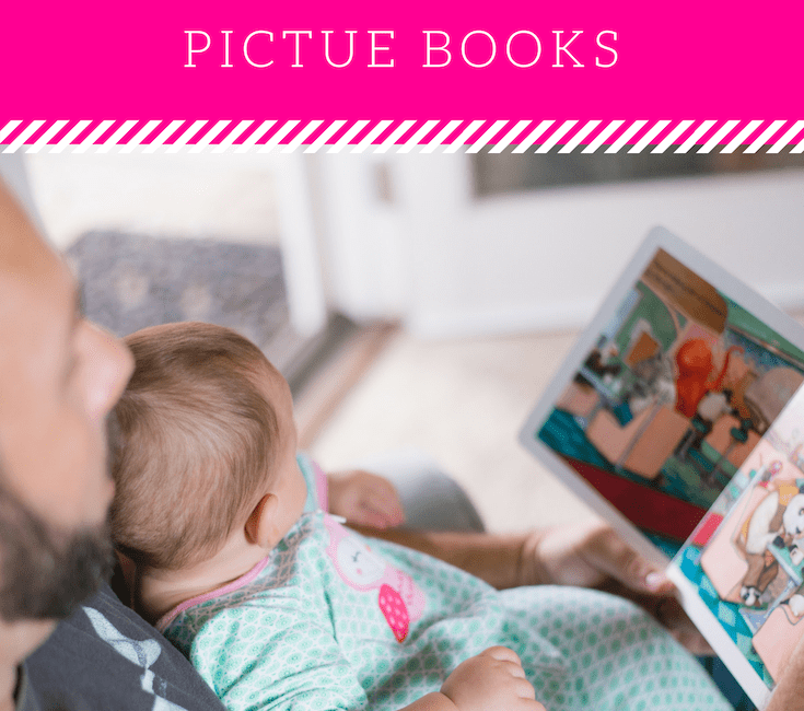 Why You Should Teach With Wordless Picture Books