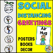 Back to School Resources for Social Distancing