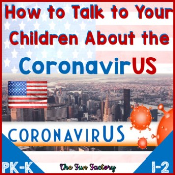 "Image for ""how to talk to your children about the Coronavirus"""