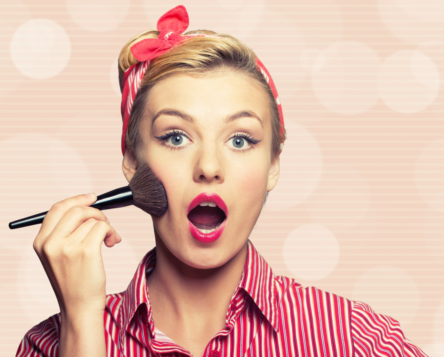 5 Easy Makeup Tips For Beginners