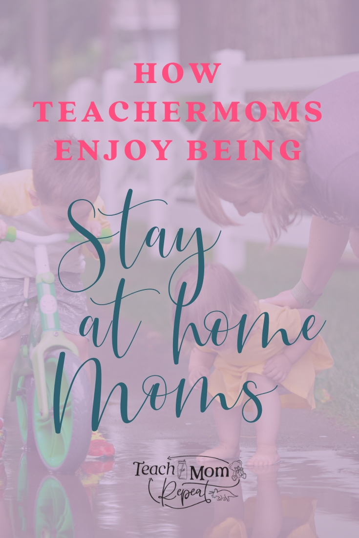 Summers are the time for teachers to get a taste of being a stay at home mom. The trick is using the summer to spend quality time with family and plan for the upcoming school year. Summers are the season for reading books, attending webinars and courses to learn ways to help our students.
