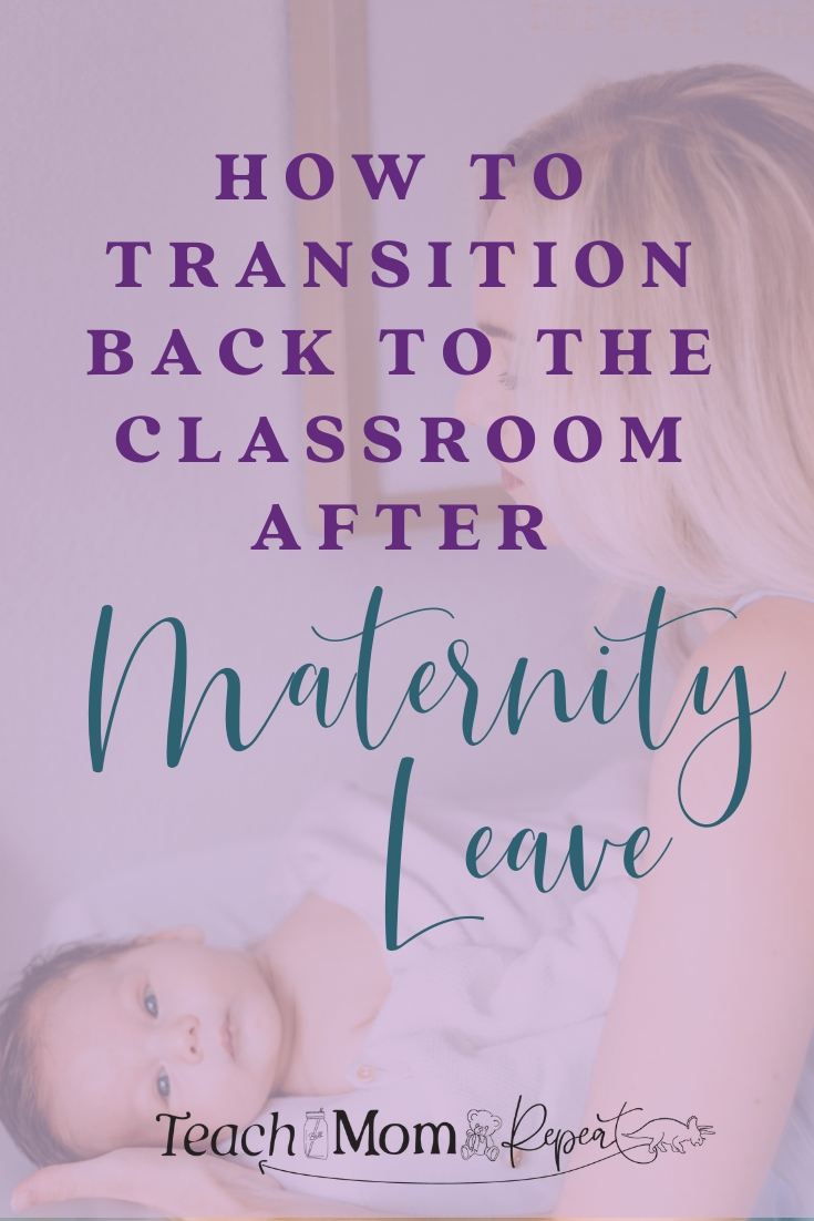 Coming back to school after maternity leave is hard enough trying to pump during the day shouldn't add stress. Advice for how to make pumping at school more manageable.