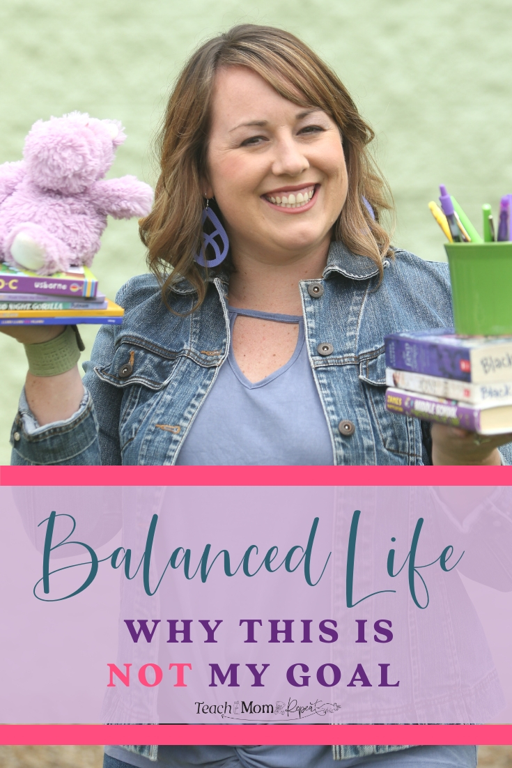 Finding balance is such a popular concept, but in my opinion this is too difficult to achieve. Life is always going to be busy, some days will be managed better than others, but working toward balance is not necessary. Learn how to manage life with kids and work.
