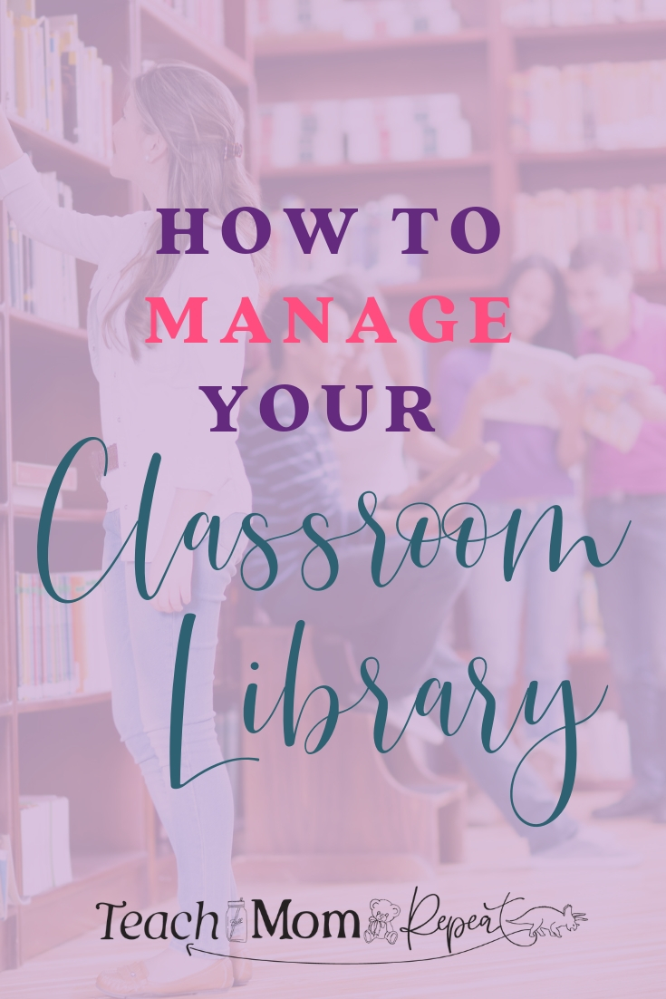 Do you have trouble keeping tabs on all the books leaving your classroom? Trying to manage a classroom library on paper or a spreadsheet can be a lot of work. This free digital tool will help you keep track of every book in your classroom library.