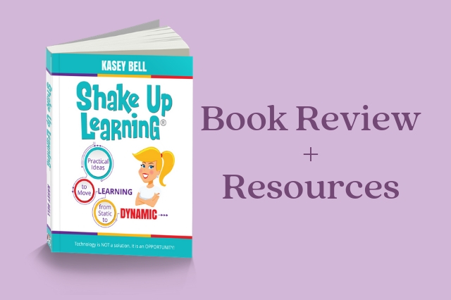 Shake Up Learning book review