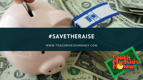 #SaveTheRaise