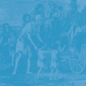 Children of the Famine