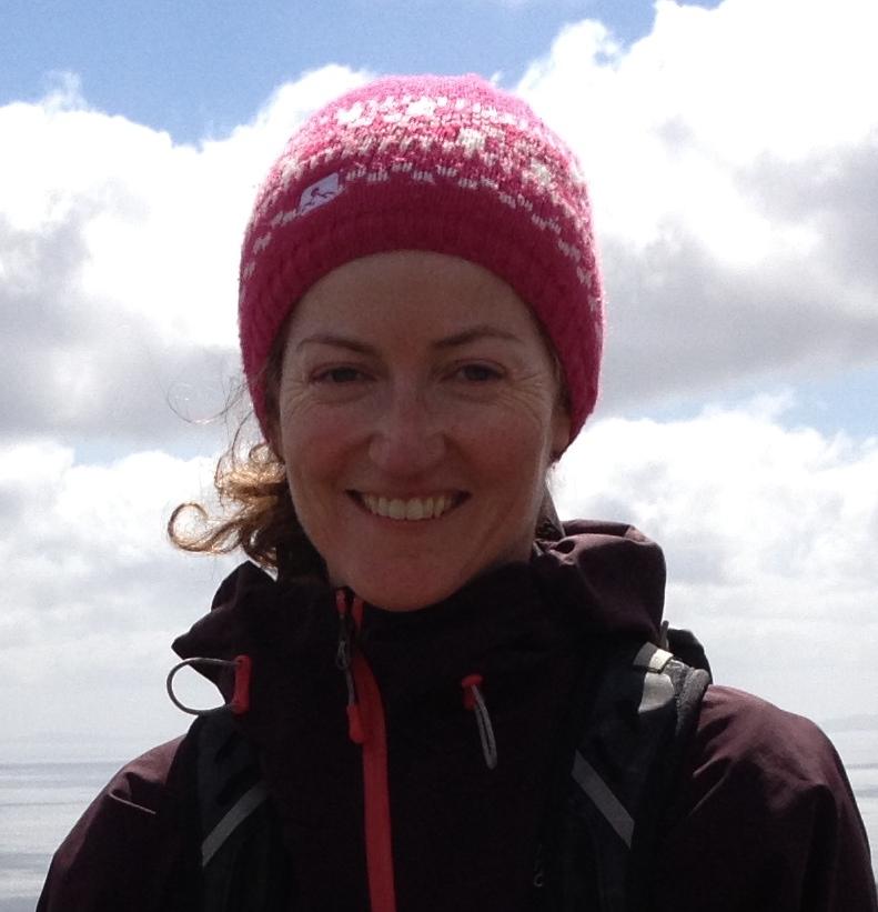 Georgia MacMillan