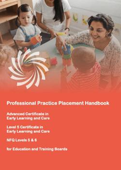 Draft Professional Practice Placement Handbook