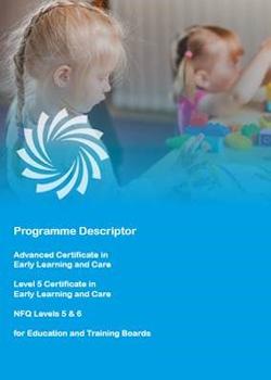 Programme Descriptor screenshot