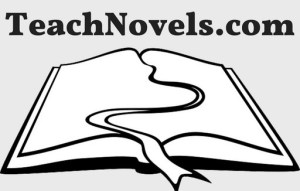 teachnovels logo
