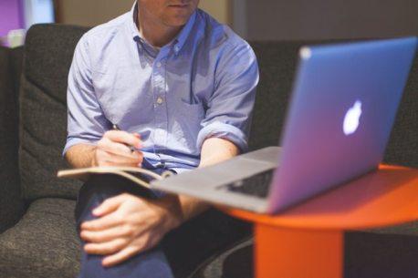 teachnovels man reading blog
