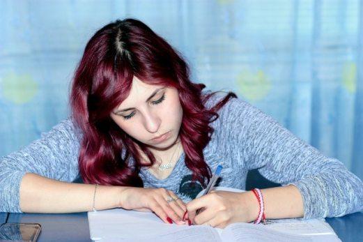 Writing using symbolism
