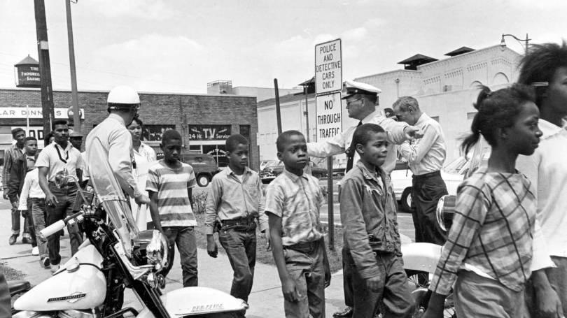 A Raisin in the Sun and Civil Rights Movement