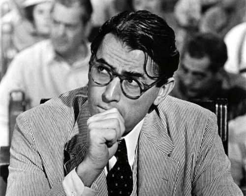 Why teach To Kill a Mockingbird