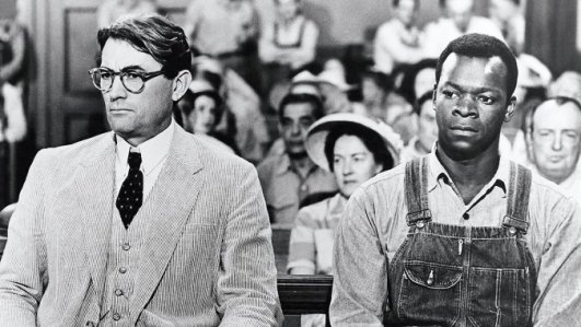 the controversy of teaching To Kill a Mockingbird