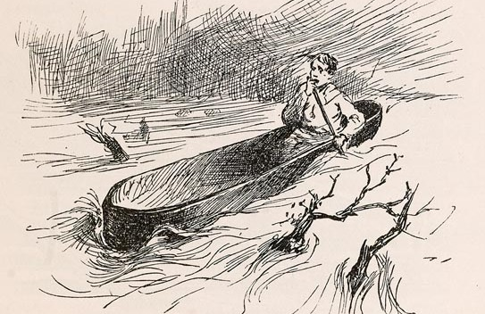 Pros and cons of teaching huckleberry finn and structure
