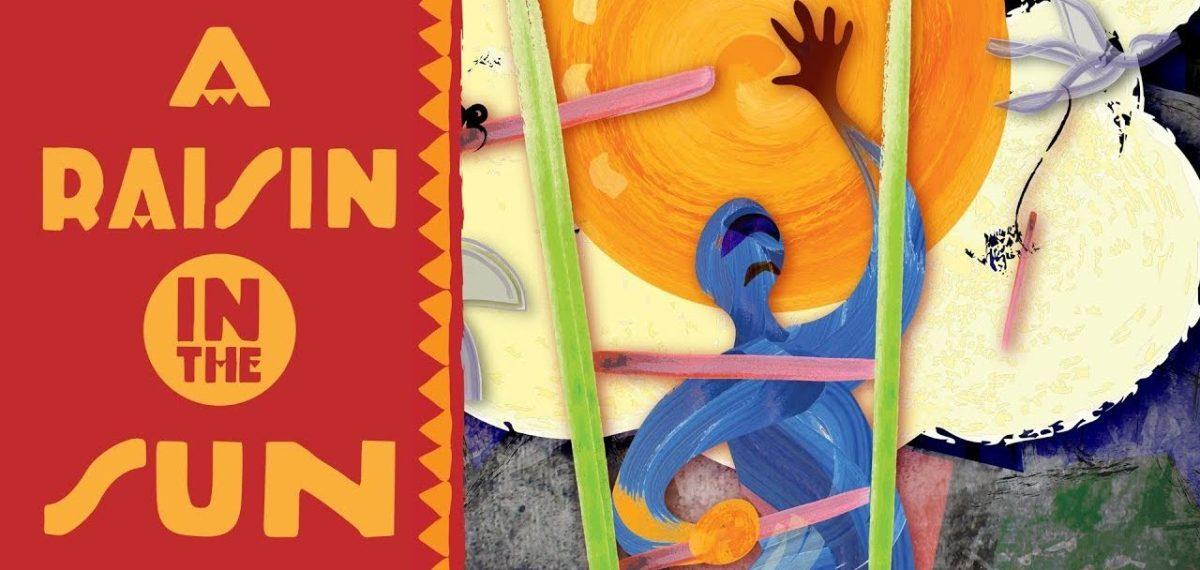A Raisin in the Sun assignment artwork