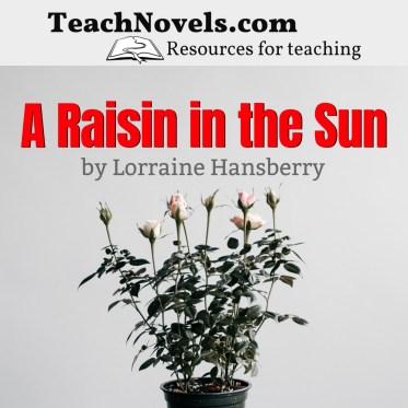 A Raisin in the Sun unit pdf
