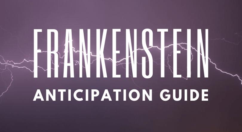 Frankenstein anticipation guide (1)